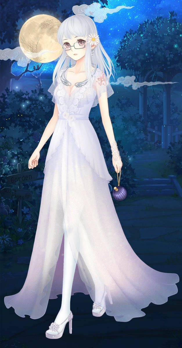 Ball Gown? | Custom | Pinterest | Ball gowns, Anime girl pink and ...