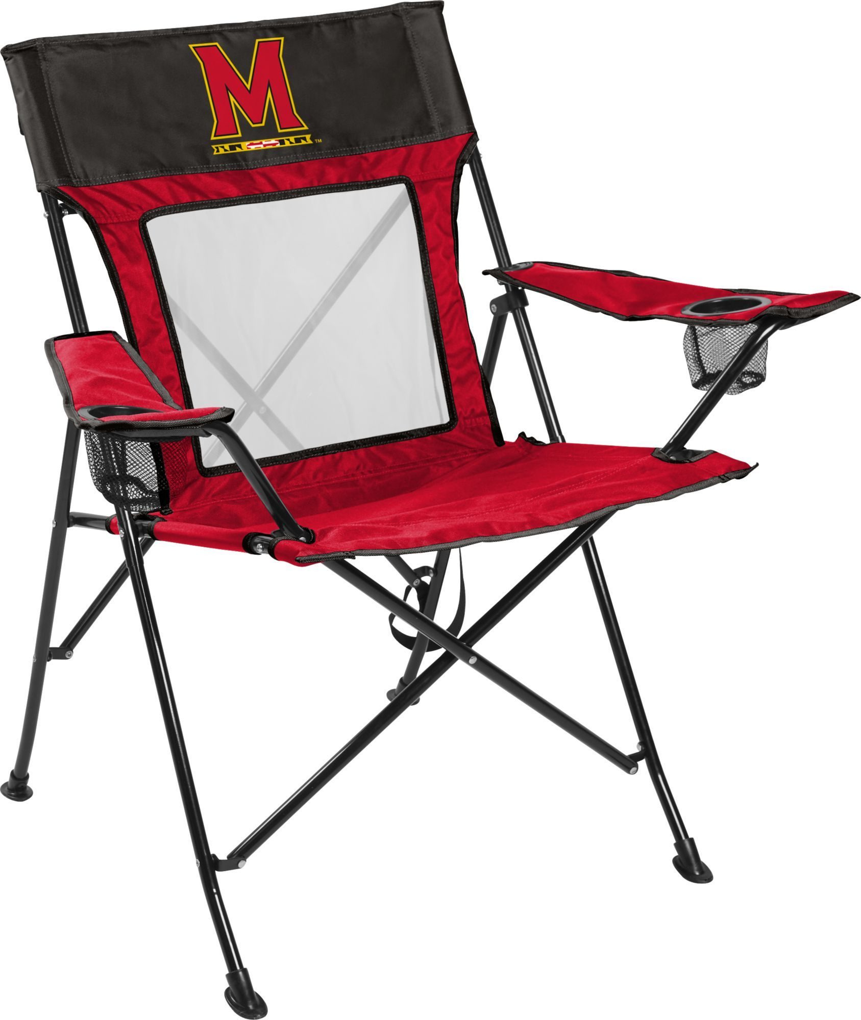 Carolina Panthers Folding Chairs Toys R Us And Tables Rawlings Maryland Terrapins Game Changer Chair Products