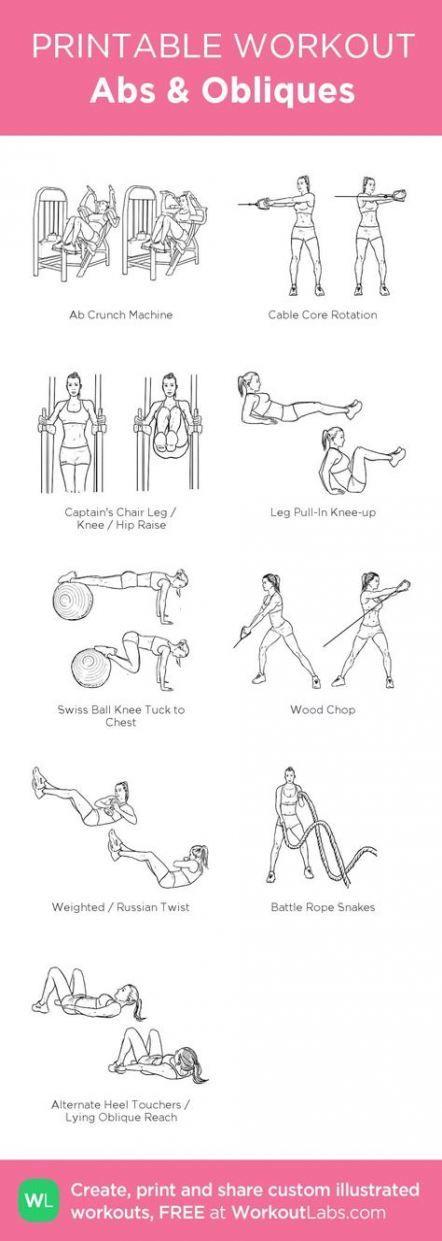 New Fitness Abs Motivation Ab Challenge Ideas #motivation #fitness
