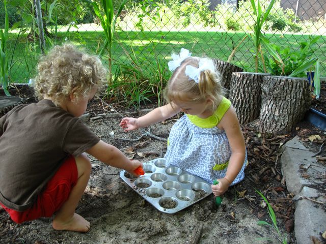 what is a naturalistic play