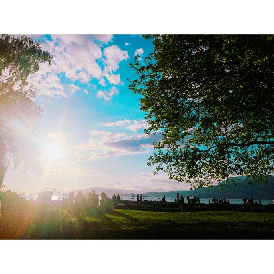 Vancouver Stanly Park