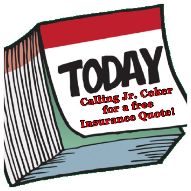 The Coker Agency Llc Alfa Insurance Jr Coker 229 878 2202 Albany Ga Follow Us On Facebook Pinterest And Instagram Insurance Quotes Junior Quotes