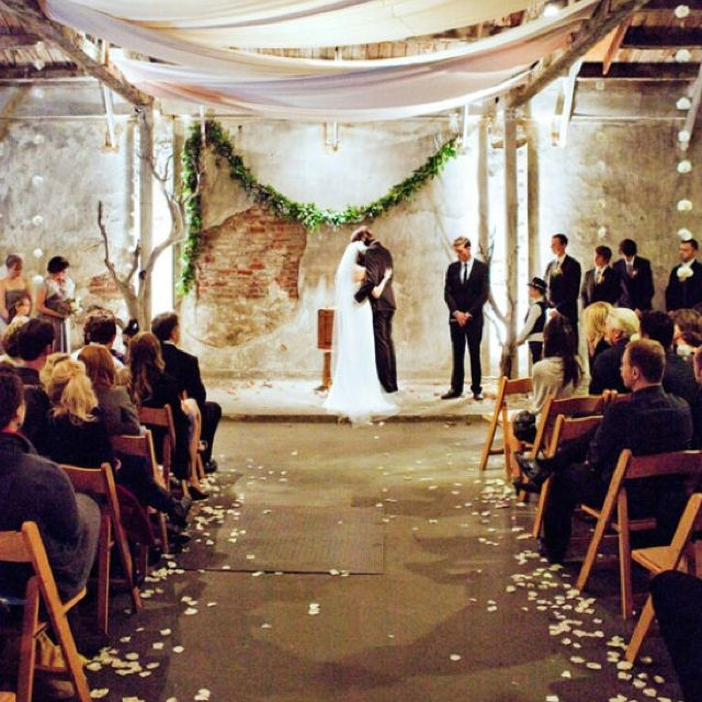 Best 25+ Warehouse Wedding Decor Ideas On Pinterest