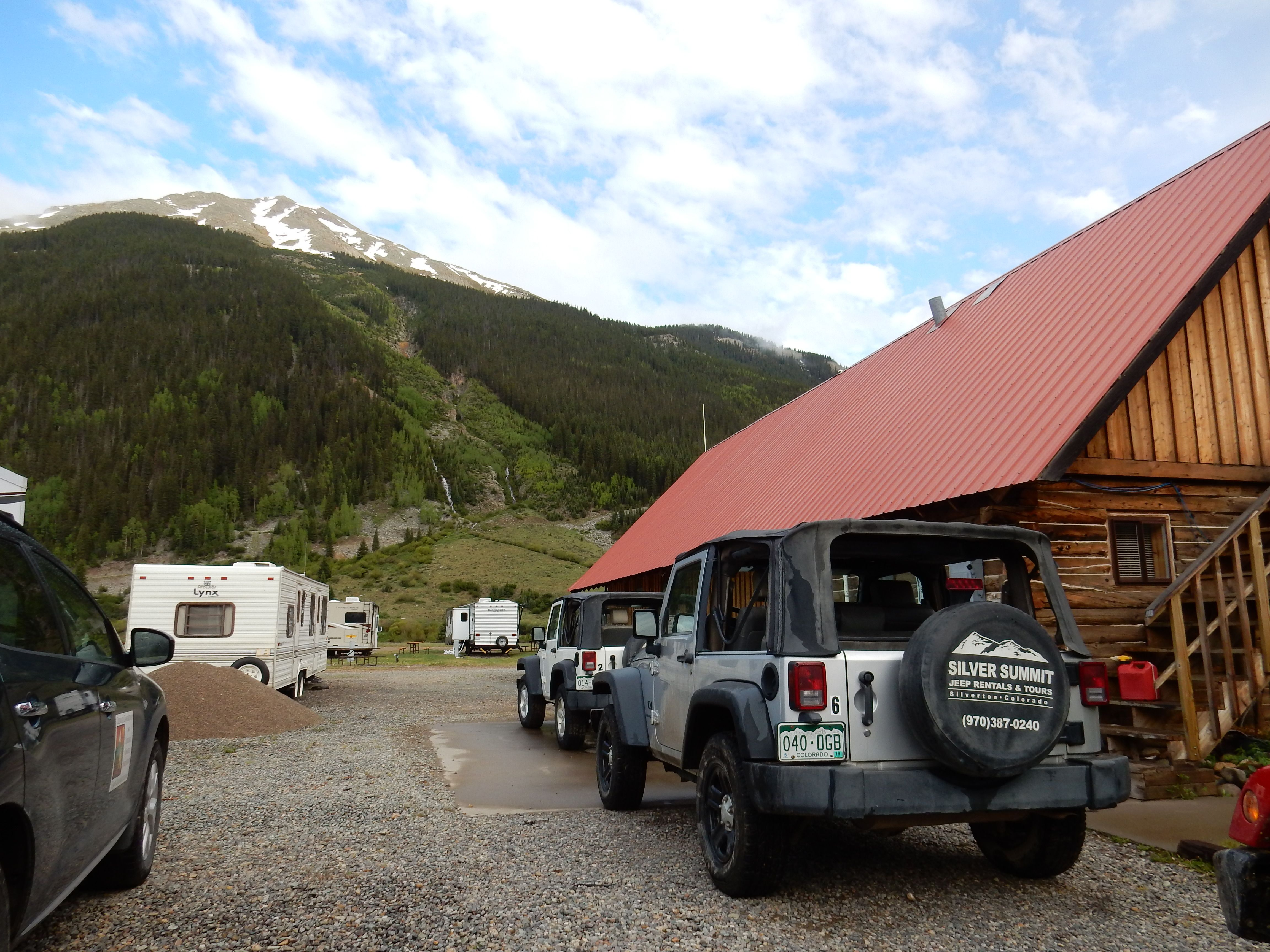 Silver Summit RV Park | Places to Camp | Rv parks, Park, Camping