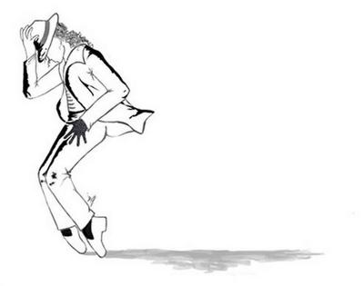 Desenhos para Colorir do Michael Jackson | Projetos para ...