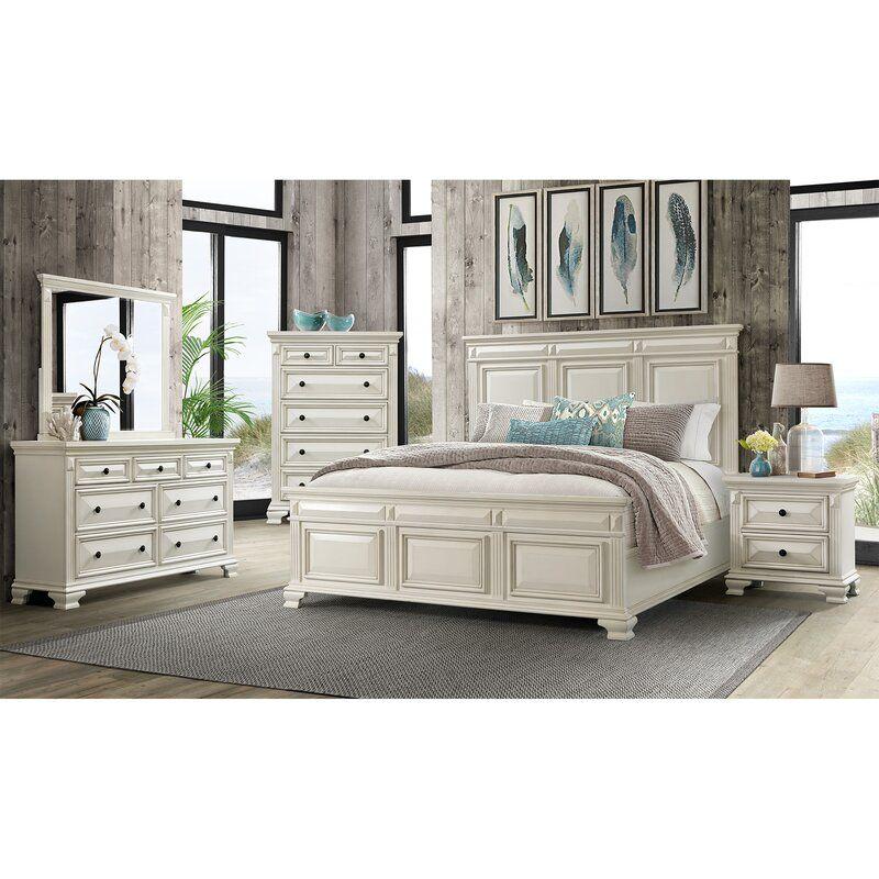King Bedroom Sets, White Bedroom Furniture Sets With Desk