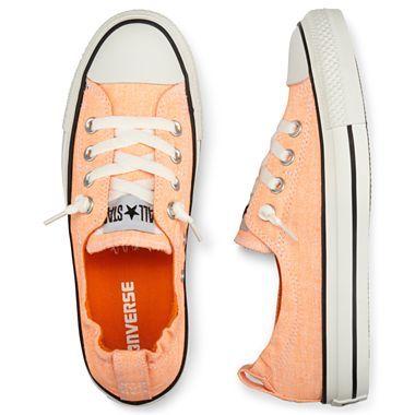 4bc41646e668 Converse Chuck Taylor® Shoreline Sneakers - jcpenney