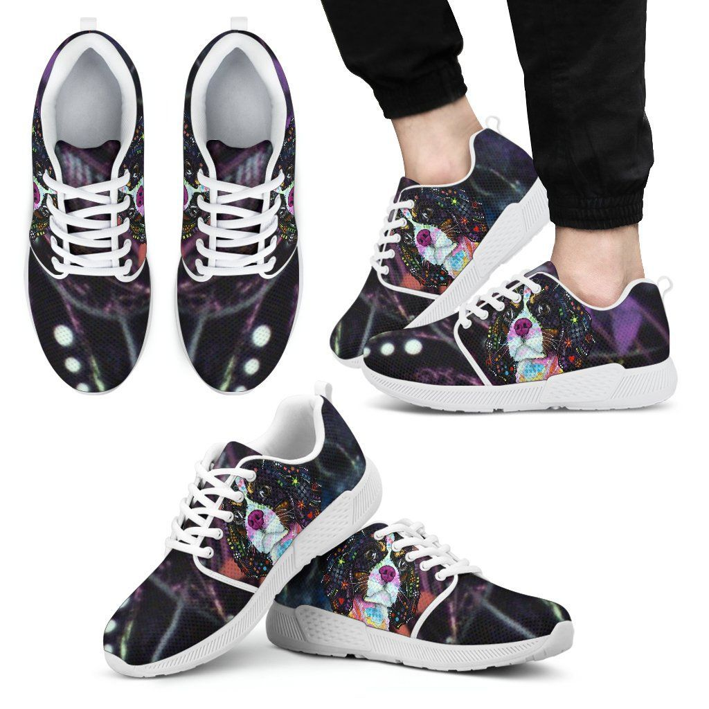 Cavalier King Charles Spaniel Sneaker