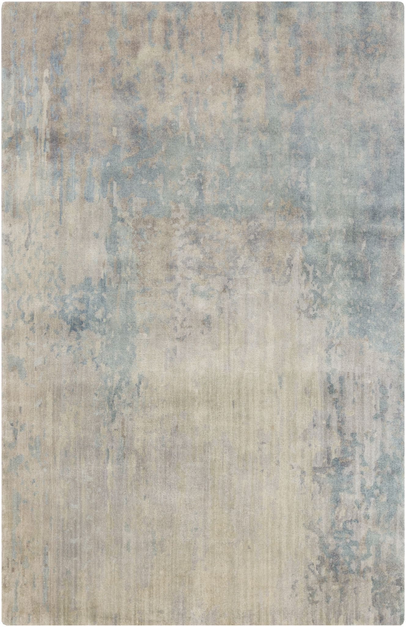 Surya Blowout Sale Up To 70 Off Wat5000 23 Watercolor Area Rug