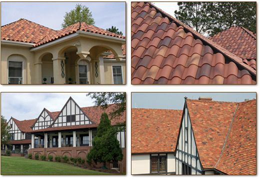 Tile Roof Roofing Siding Repair Tiles Roofing Materials