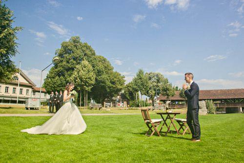 Hochzeit Martina & Joel