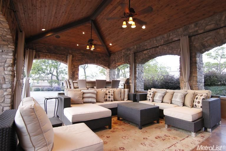 Photo of home for sale at 3439 VISTA DE MADERA, Lincoln CA ...