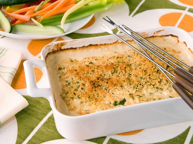 Chicken Divan : Food Network #meatfonduerecipes