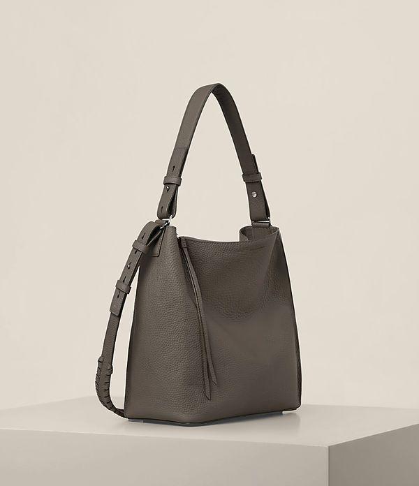 5f1c34a520 Kita Leather Crossbody Bag | Accessories | Black leather crossbody ...