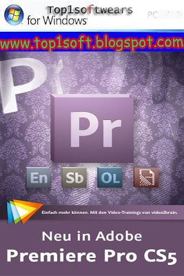 adobe premiere pro cs5 free download utorrent