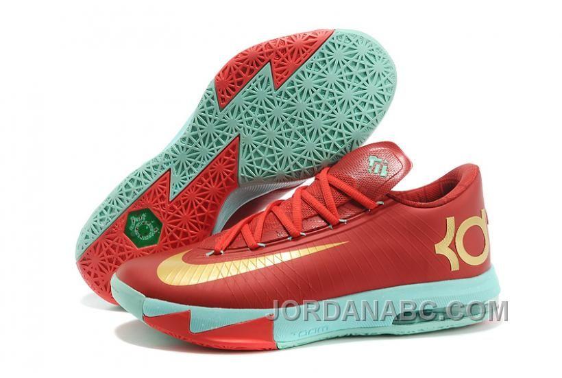 best loved 7cdd8 fa25d http   www.jordanabc.com nike-kevin-durant-. Kd 6Jordan ShoesChristmas  LightsAir JordansKevin DurantMetallic GoldKevin ...