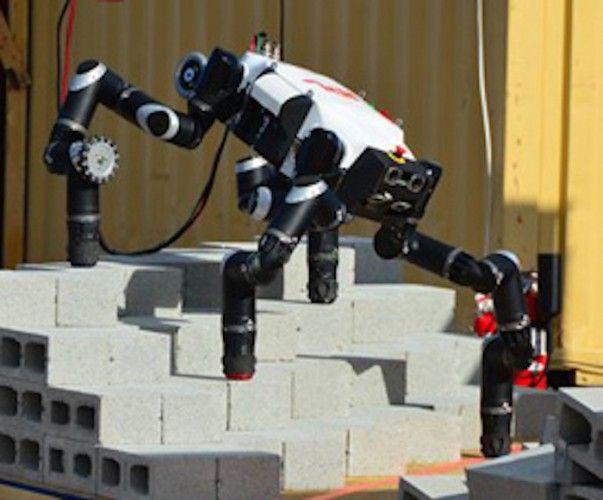 robot binar este că cum să faci bani pentru casă