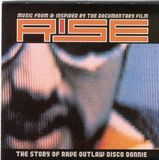 Rise [Utensil] [CD], 09330313