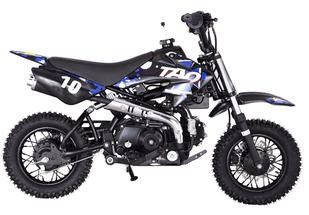 Taotao 110cc Small Kids Dirt Bike Db10 575 00 With Free