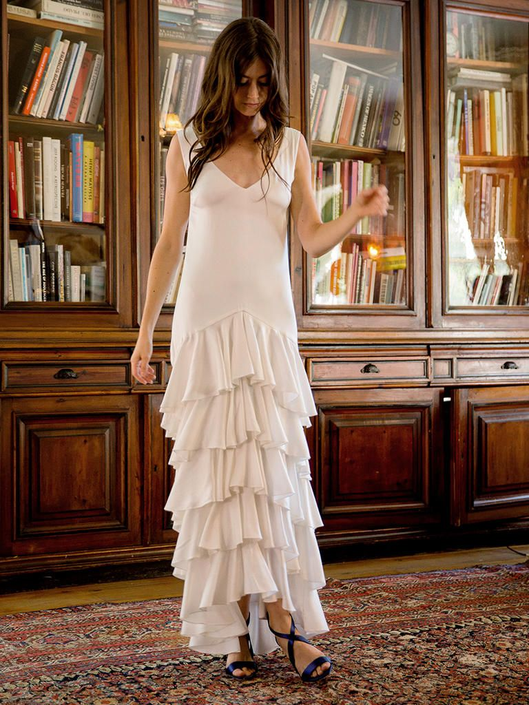 Stone fox bride boho wedding dresses u imagine vince camuto shoes in