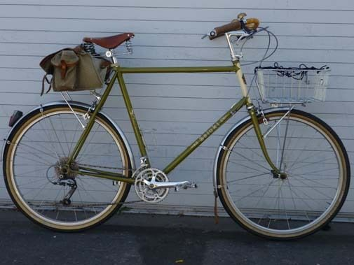 someday i will own a rivendell bike.