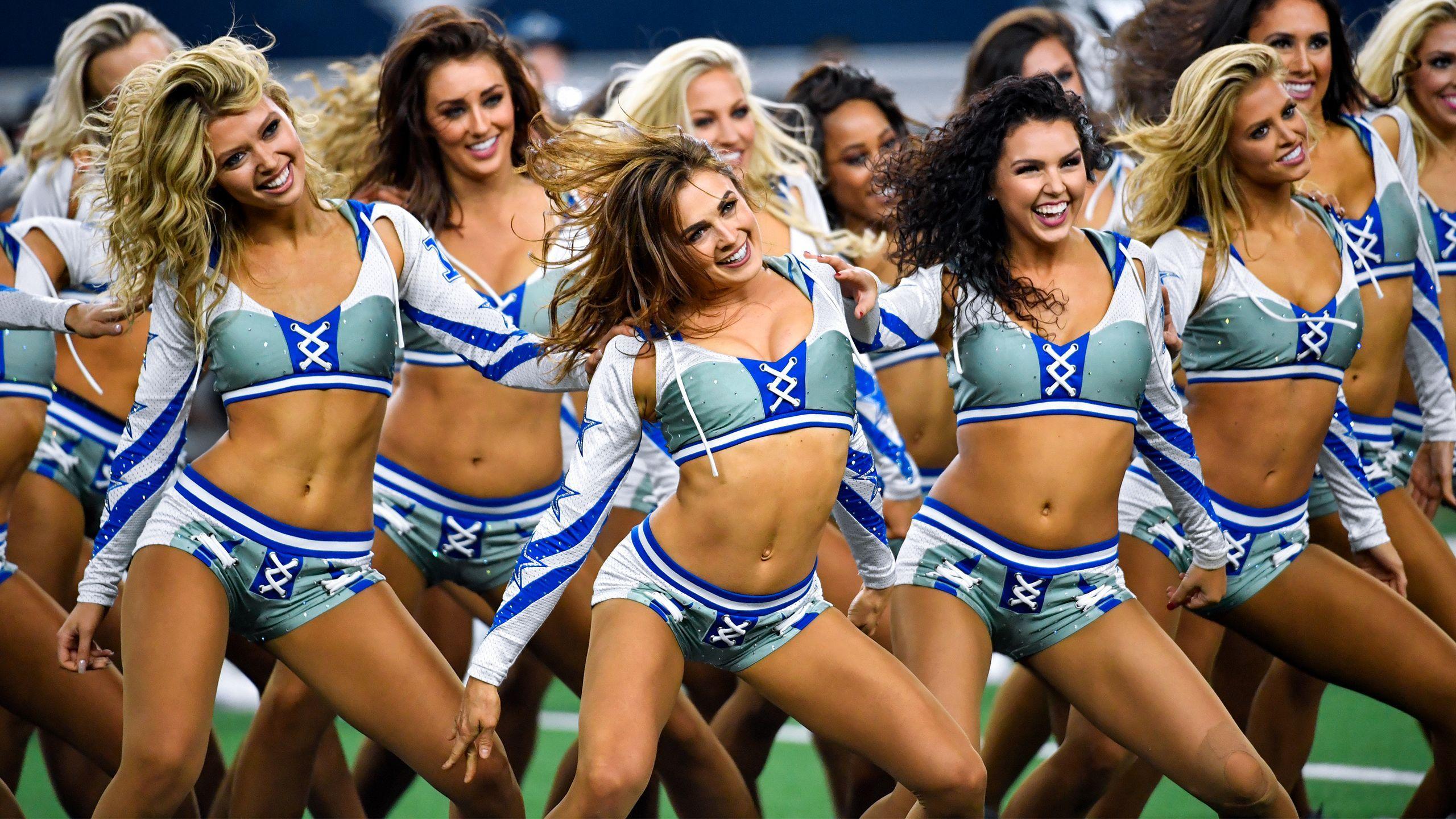 Pin On Dallas Cowboys Cheerleaders