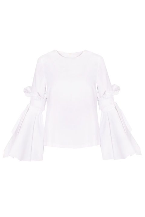 10 tops with dramatic sleeves you need to buy now: