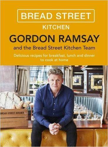 Gordon Ramsay Bread Street Kitchen: 100 Delicious Recipes to Cook at Home: Amazon.it: Gordon Ramsay: Libri in altre lingue