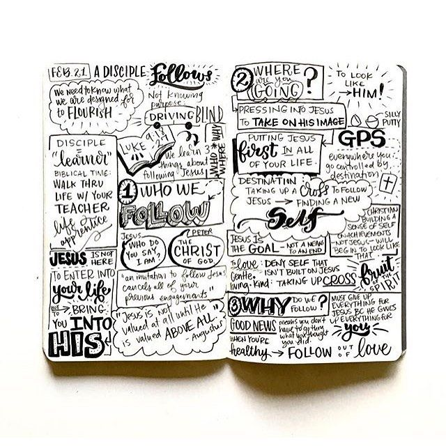 Notebook sketches by @jacycorral #Designspiration #lettering #creative - View more on http://ift.tt/1LVCgmr
