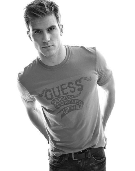 Guess by Creative, Art, Photo, Fashion Director & Stylist Vinny Michaud. Casual Designer Mens Fashion by Stylist Vincent Michaud.