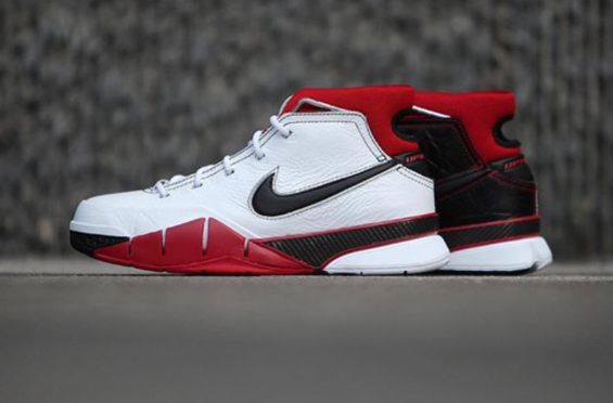 buy online afd48 db12c Nike Kobe 1 Protro All-Star Coming Soon