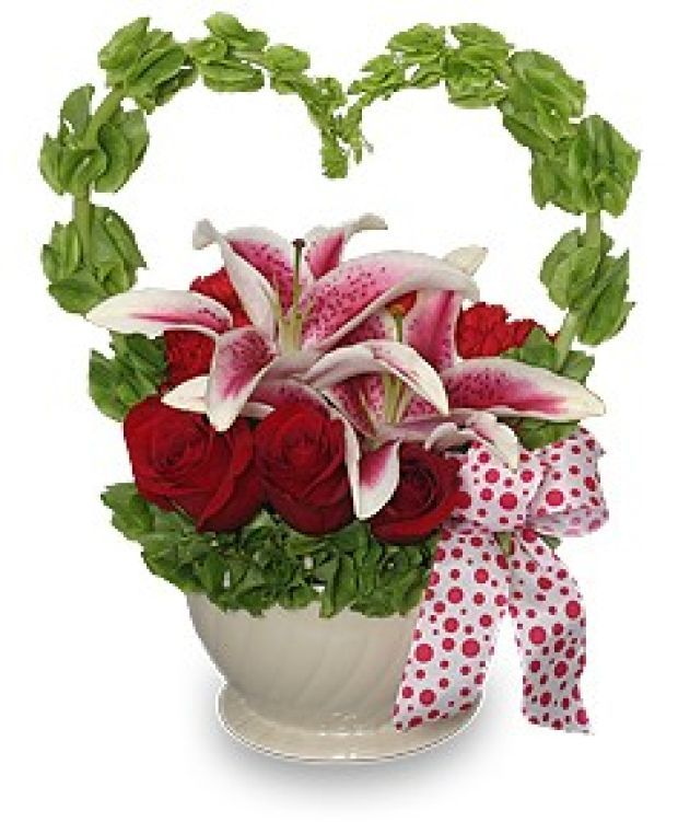 awesome Alluring Valentine Flower Arrangement Ideas Coral weddings