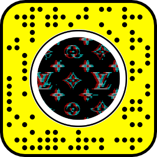 Lv Glitch Print Snapchat Lens Filter Filter Lenses Lv Lvglitch Snapchat Snapchat Filters Snapchat Filter Codes Filters