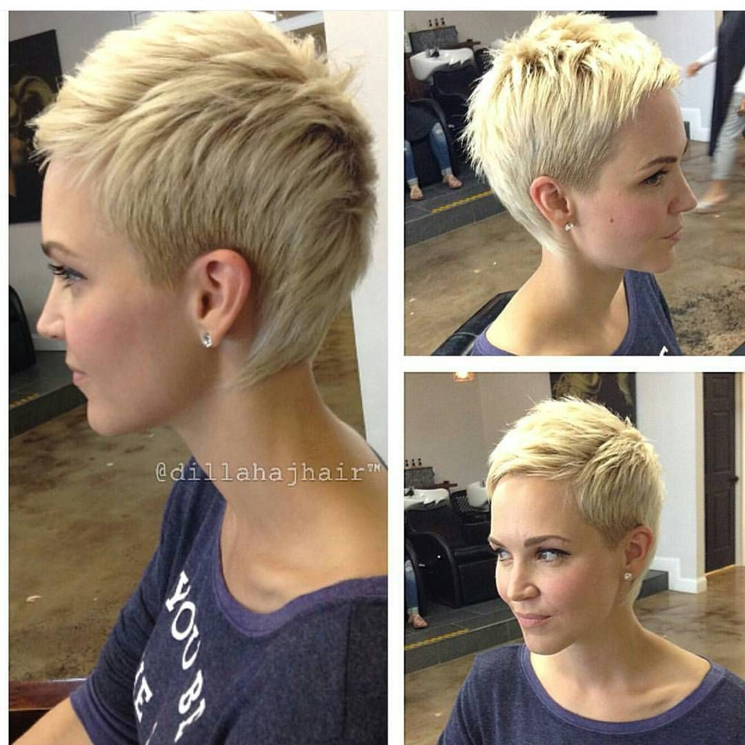 """FIIDNT short hairstyles on Instagram: """"Rank one to ten or above in ..."""
