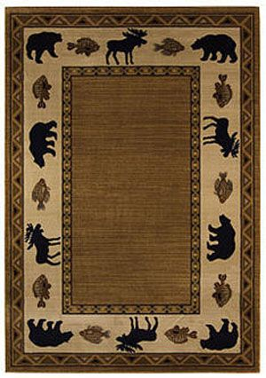 Cottage Grove Rug Made In The Usa Of