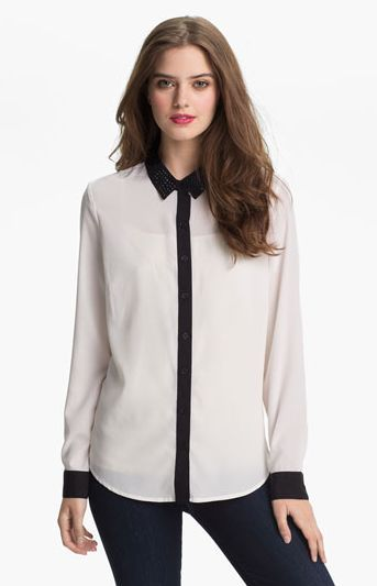 Professionelle: Westend Blouse $59