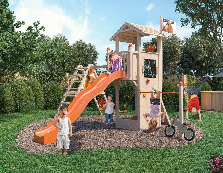 Klettergerüst Jako O : Spielturm dori fun for kids pinterest und stangen