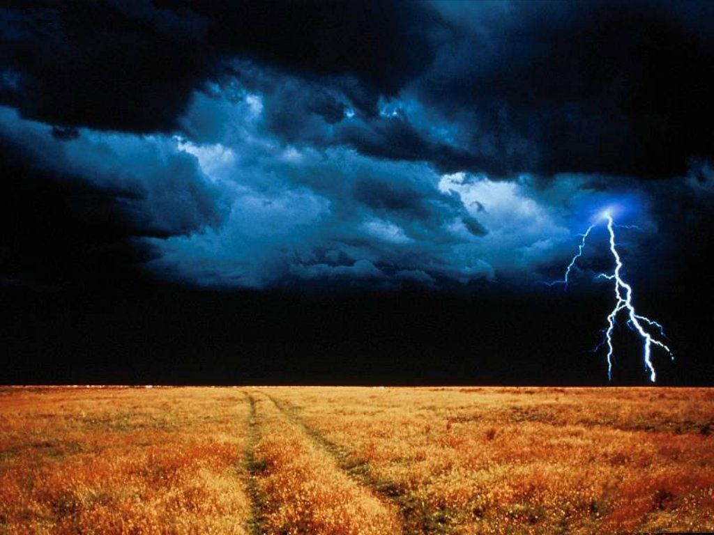 lightning landscape storms love and fear pinterest