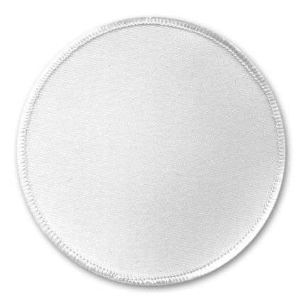 Circle Embroidery Patch