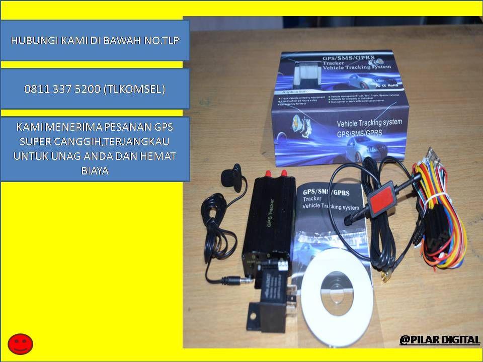 Pin Di Gps Vehicle 0811 337 5200 Tsel