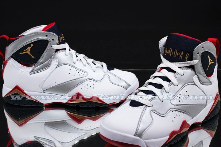 088e2058d53278 Air Jordan 7 Retro GS