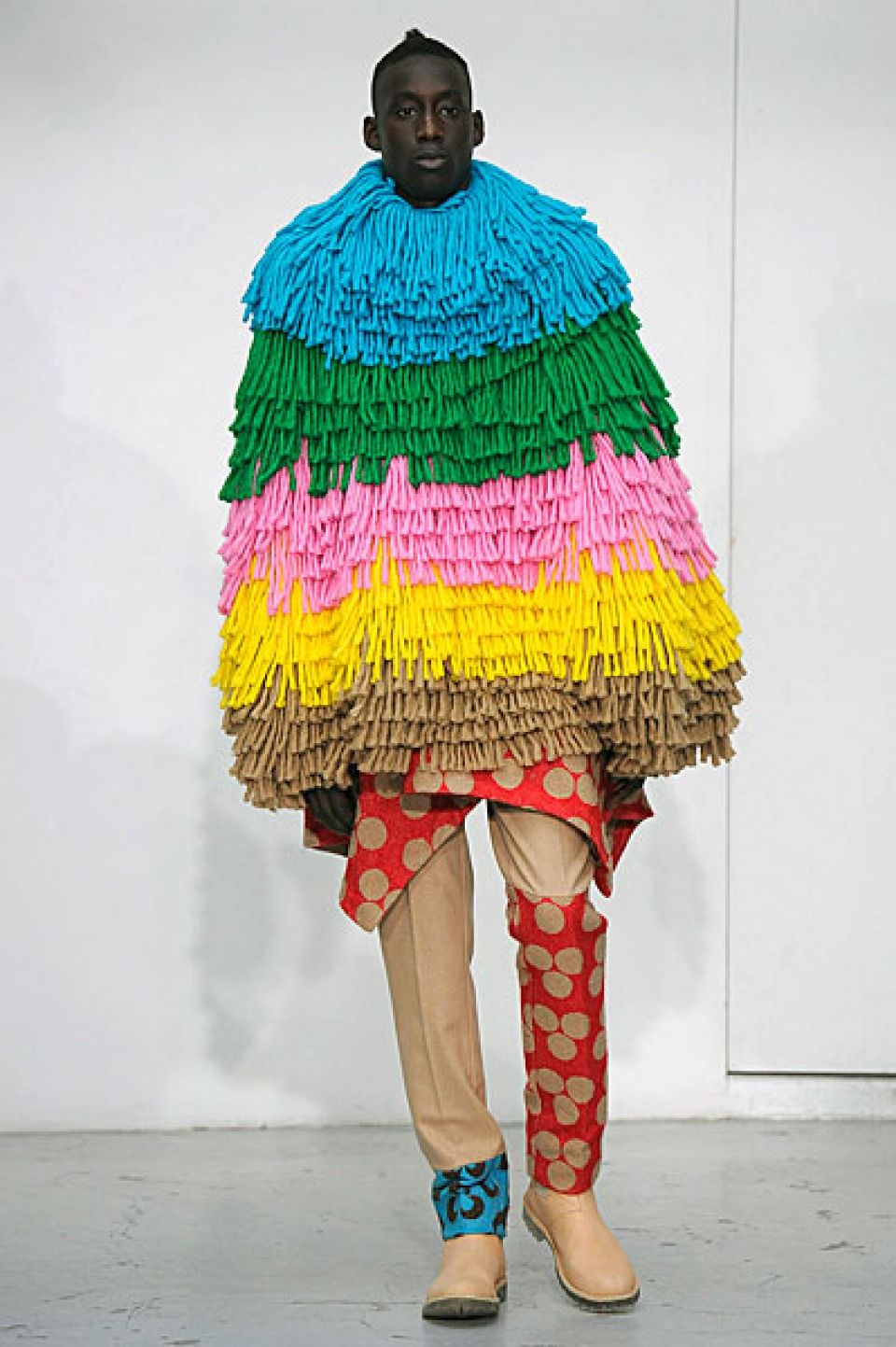 Nightmares knitwear images