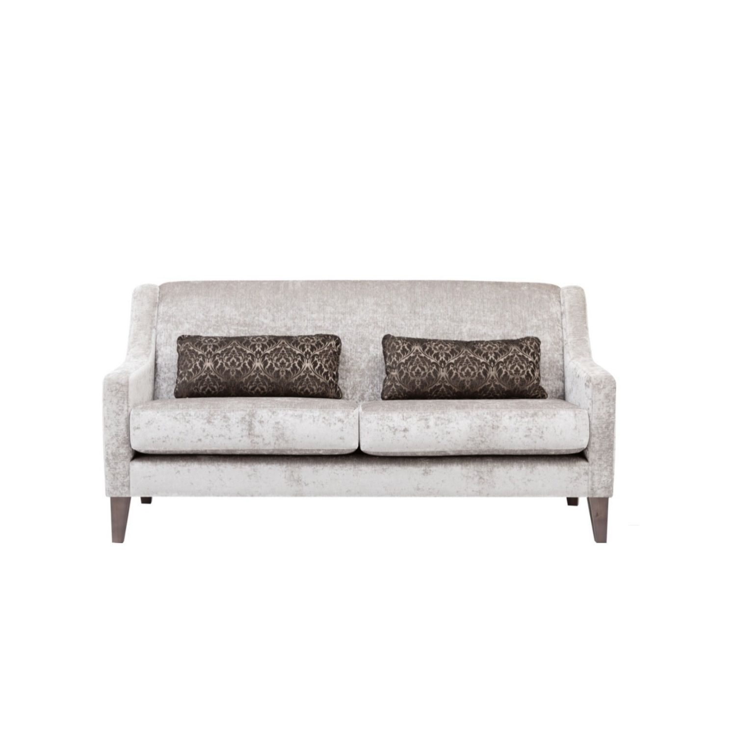 Roberto Fabric Sofa from Domayne line
