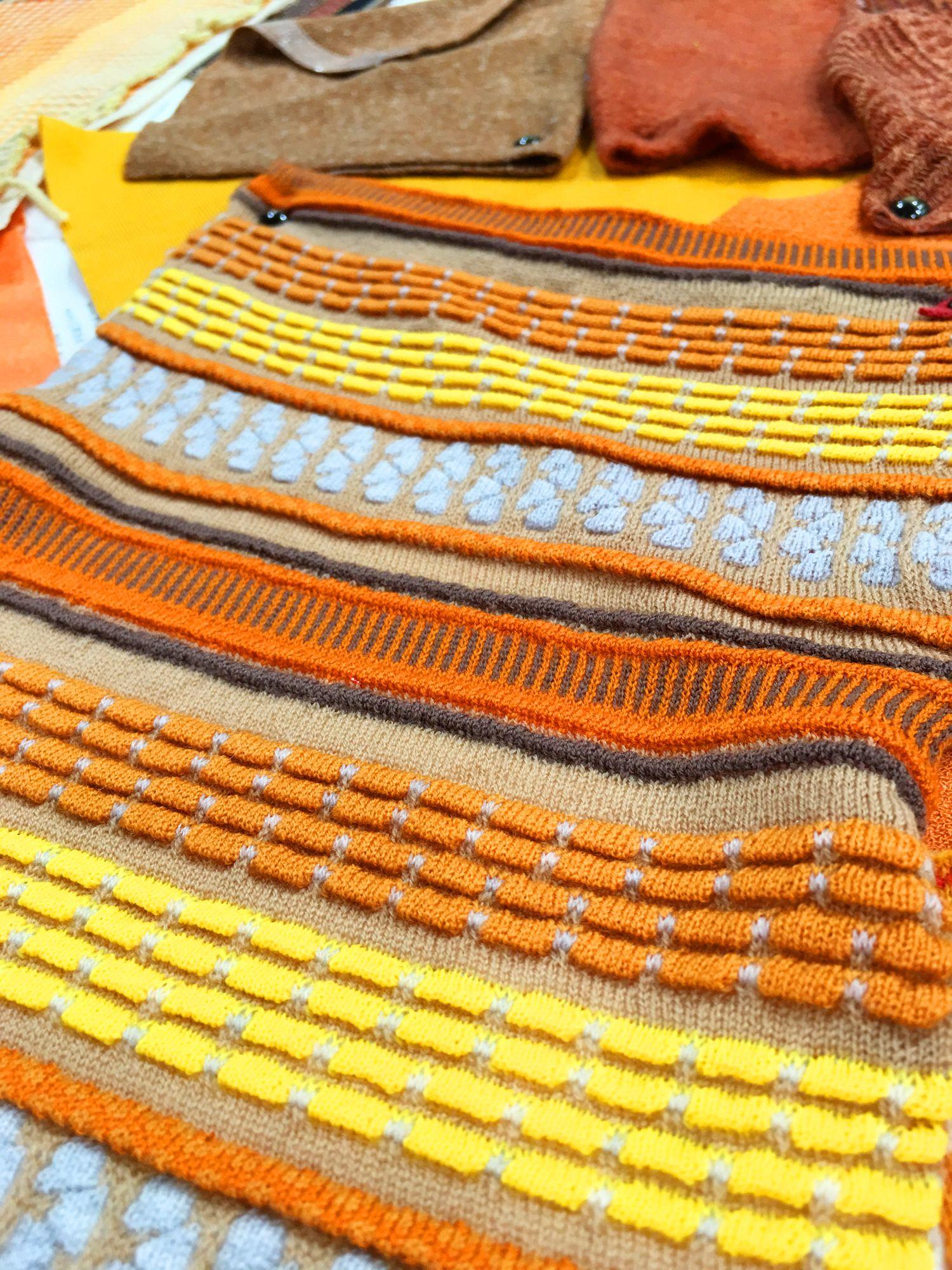 Pin de Navya Cherukuru en Knitwear | Pinterest | Máquina de tejer ...