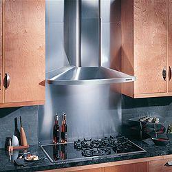 Rm523004 Broan Elite 30 Chimney Hood With 370 Cfm Internal Blower Stainless Steel Kitchen Range Hood Chimney Range Hood Range Hoods