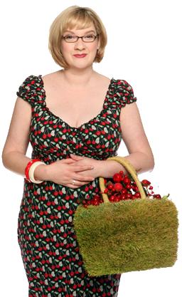 Sarah Millican Hot