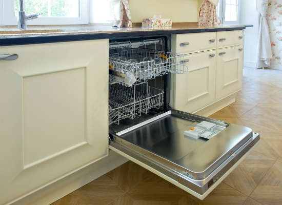 How To Cook Salmon In Your Dishwasher Dishwasher Leaking Ge