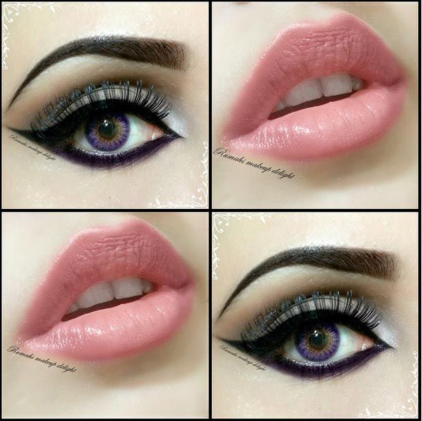 Smokey Eyes Makeup Party Tips Pictures Open Eye Bridal Stan India Facebook 2017