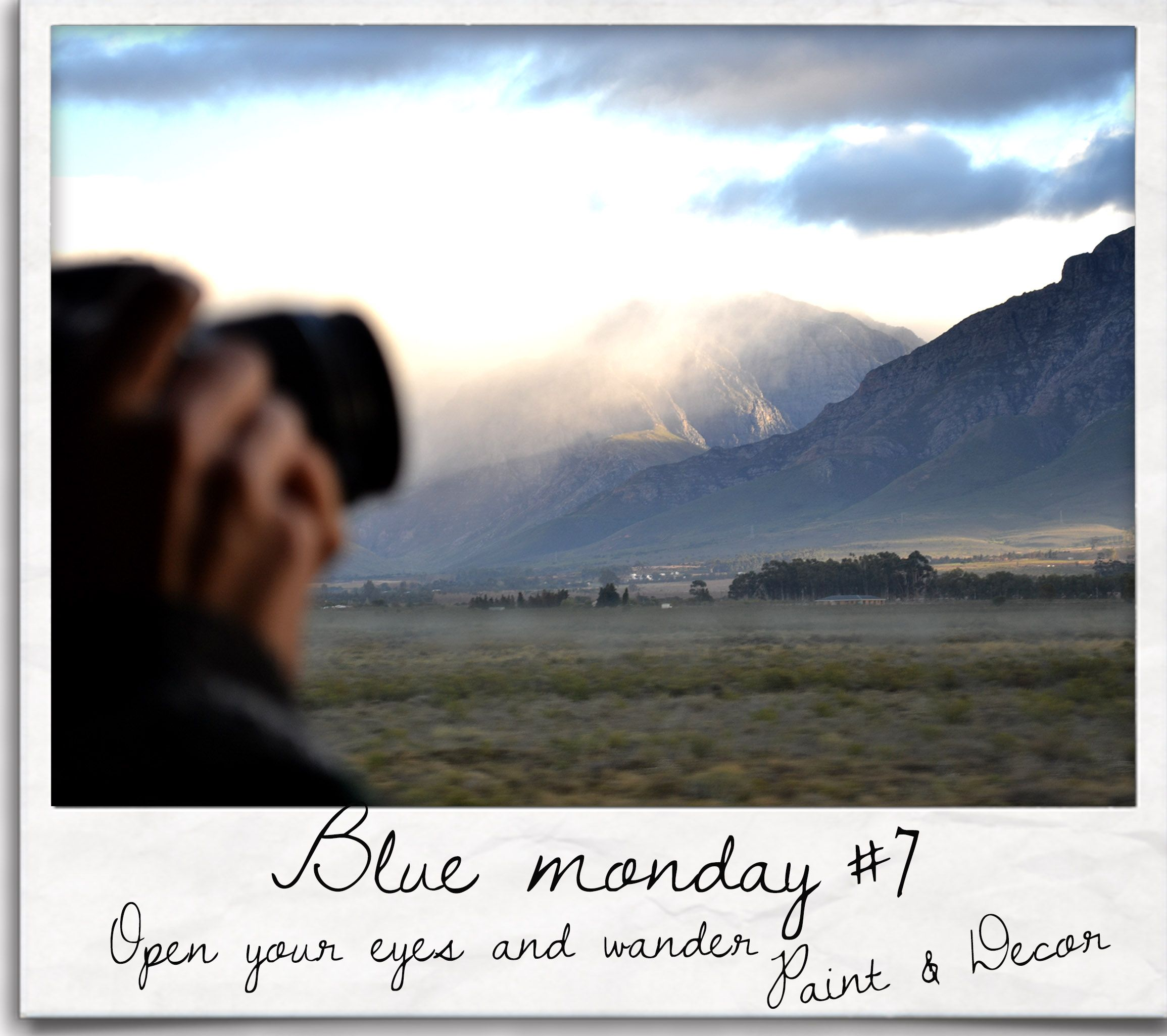 8 best Blue Monday Inspiration images on Pinterest