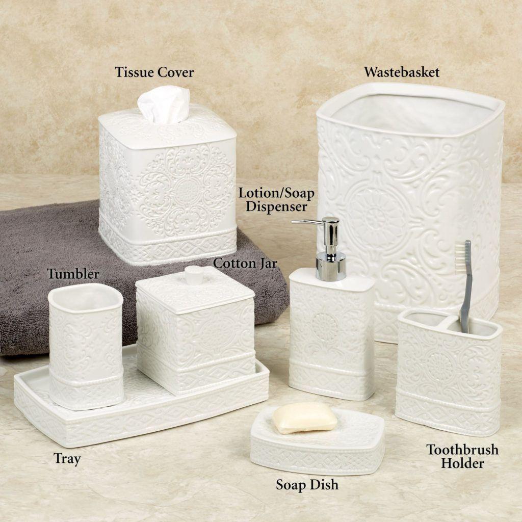 Black And Ivory Bathroom Accessories | Bathroom Accessories ...
